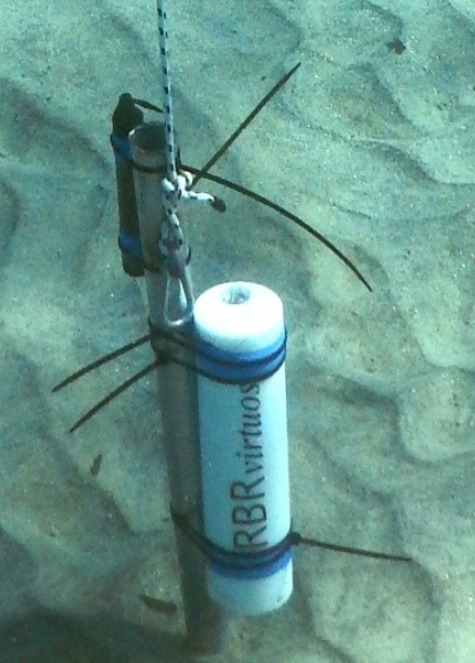 Portable-Wave-Logger